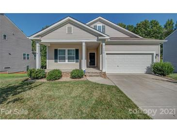 Photo one of 1412 Donegal Dr Clover SC 29710 | MLS 3782323