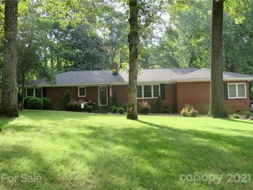 Photo one of 714 Ridgeview Dr Shelby NC 28150 | MLS 3782326