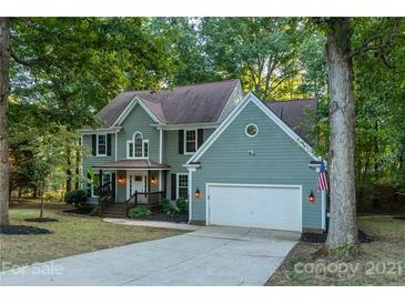 Photo one of 8903 Win Hollow Ct Charlotte NC 28215   MLS 3782342