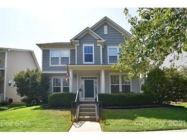 Photo one of 15725 Chipping Dr Huntersville NC 28078 | MLS 3782344