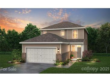 Photo one of 3045 Eastcott Ave # 179 Monroe NC 28110   MLS 3782356