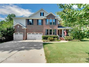 Photo one of 224 Bells Crossing Dr Mooresville NC 28117   MLS 3782395