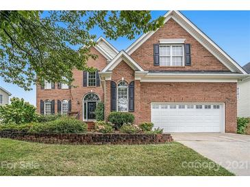 Photo one of 15602 Northstone Dr Huntersville NC 28078   MLS 3782401