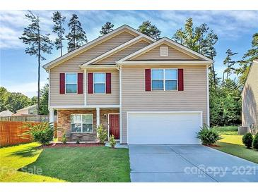 Photo one of 3827 Alexander Forest Dr Charlotte NC 28269 | MLS 3782422