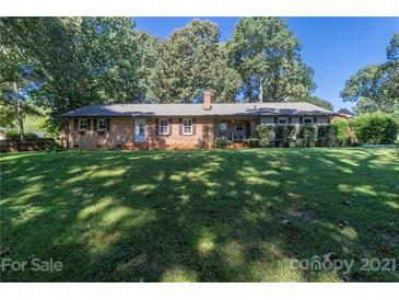 Photo one of 1776 Arden Dr Lincolnton NC 28092 | MLS 3782468