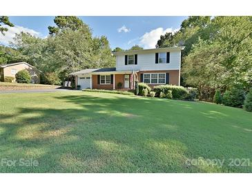 Photo one of 2121 Briarwood Cir Fort Mill SC 29715 | MLS 3782526