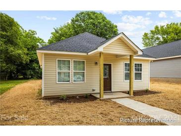 Photo one of 402 2Nd Sw St Hickory NC 28602 | MLS 3782538