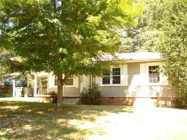 Photo one of 1211 Martin Luther King Jr Ave Kannapolis NC 28083   MLS 3782550