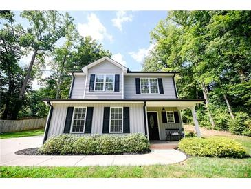 Photo one of 709 Brookcrest Dr Kannapolis NC 28081 | MLS 3782559