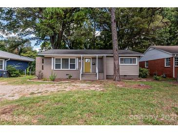 Photo one of 447 Woodlawn Rd Charlotte NC 28209   MLS 3782571