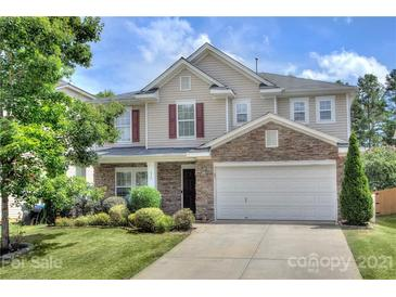 Photo one of 516 Nanny Point Dr Monroe NC 28110 | MLS 3782605