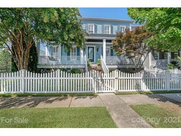 Photo one of 17115 Hedgerow Park Rd Charlotte NC 28277 | MLS 3782609