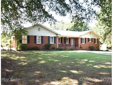 Photo one of 1203 Sycamore St Monroe NC 28112   MLS 3782626