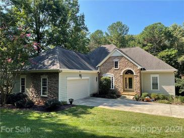 Photo one of 200 Wildwood Cove Dr Mooresville NC 28117 | MLS 3782670