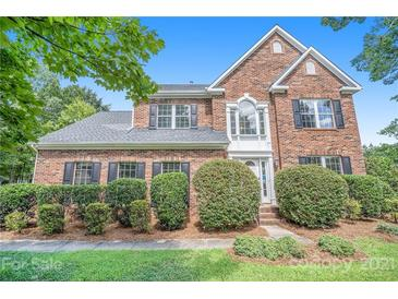 Photo one of 3900 Etheredge St Indian Trail NC 28079 | MLS 3782711