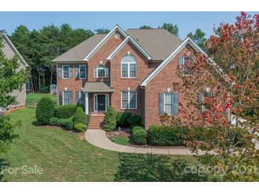 Photo one of 202 Weeping Spring Dr # 174 Mooresville NC 28115   MLS 3782739
