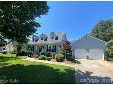 Photo one of 841 Deerfield Dr Mount Holly NC 28120   MLS 3782746