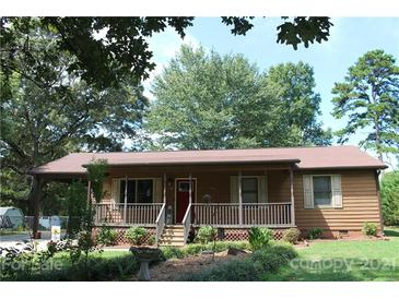 Photo one of 110 S Trexler Ave Rockwell NC 28138 | MLS 3782756