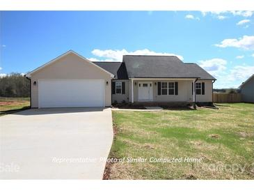 Photo one of 3855 Ritchie Rd Lincolnton NC 28092   MLS 3782762