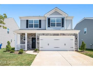 Photo one of 155 Suggs Mill Dr Mooresville NC 28115 | MLS 3782768
