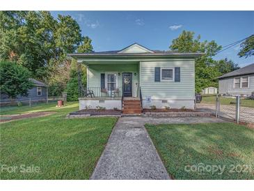 Photo one of 107 Crescent Ave Gastonia NC 28054 | MLS 3782855