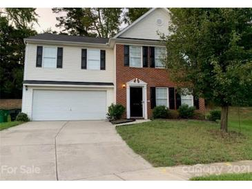 Photo one of 2735 Highland Park Dr Charlotte NC 28269   MLS 3782880