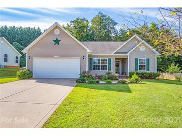 Photo one of 526 Pennyfields Ln Clover SC 29710   MLS 3782948