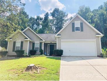 Photo one of 6940 Silver Garden Ln Charlotte NC 28216 | MLS 3782954