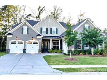 Photo one of 13119 Feale Ct Charlotte NC 28278 | MLS 3782961