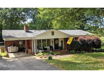 Photo one of 818 Parkwood Rd Shelby NC 28150   MLS 3782967
