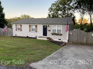 Photo one of 302 1St St Mount Holly NC 28120   MLS 3782986