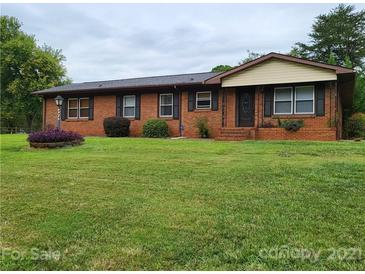 Photo one of 4101 Nevin Rd Charlotte NC 28269   MLS 3782988