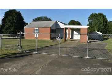 Photo one of 318 Olsen Dr Shelby NC 28152 | MLS 3782994