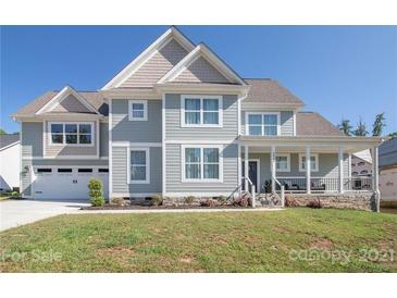 Photo one of 3912 13Th Ne St Hickory NC 28601 | MLS 3783010