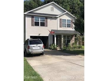 Photo one of 544 River View Dr Lowell NC 28098   MLS 3783023