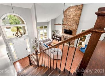 Photo one of 6900 Wolf Run Dr Charlotte NC 28277 | MLS 3783059
