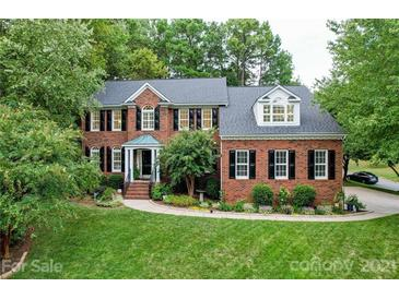Photo one of 4323 Mountain Cove Dr Charlotte NC 28216 | MLS 3783064