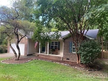 Photo one of 1164 Scenic Dr Shelby NC 28150 | MLS 3783093
