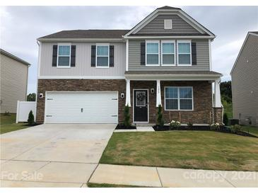 Photo one of 1275 Kent Downs Ave Concord NC 28027 | MLS 3783107
