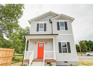 Photo one of 450 Old Centergrove Rd Kannapolis NC 28083   MLS 3783133