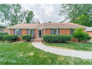 Photo one of 5330 Valley Forge Rd Charlotte NC 28210 | MLS 3783134