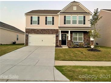 Photo one of 144 Cromwell Dr Mooresville NC 28115   MLS 3783145