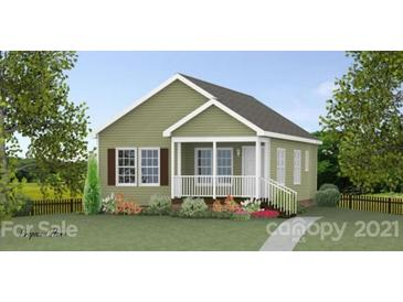 Photo one of 323 Martin St Shelby NC 28150 | MLS 3783177