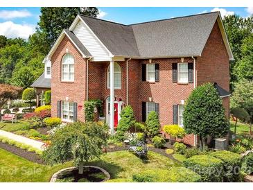 Photo one of 1523 20Th Avenue Pl Hickory NC 28601 | MLS 3783178