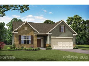 Photo one of 1082 Hearth Sw Ln # Lot 173 Concord NC 28025 | MLS 3783184