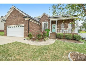 Photo one of 1228 Danielle Downs Ct Concord NC 28025 | MLS 3783195