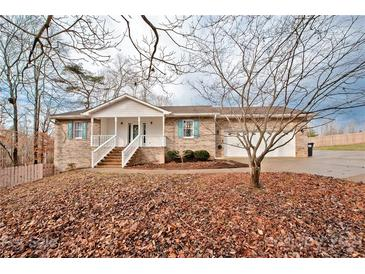 Photo one of 136 Levo Dr Troutman NC 28166   MLS 3783226