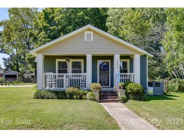 Photo one of 203 Lowell Ave Cramerton NC 28032 | MLS 3783238