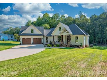 Photo one of 2616 Lee Lawing Rd Lincolnton NC 28092 | MLS 3783261