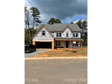 Photo one of 11010 Wooded Saddle Rd # 22 Charlotte NC 28216   MLS 3783293